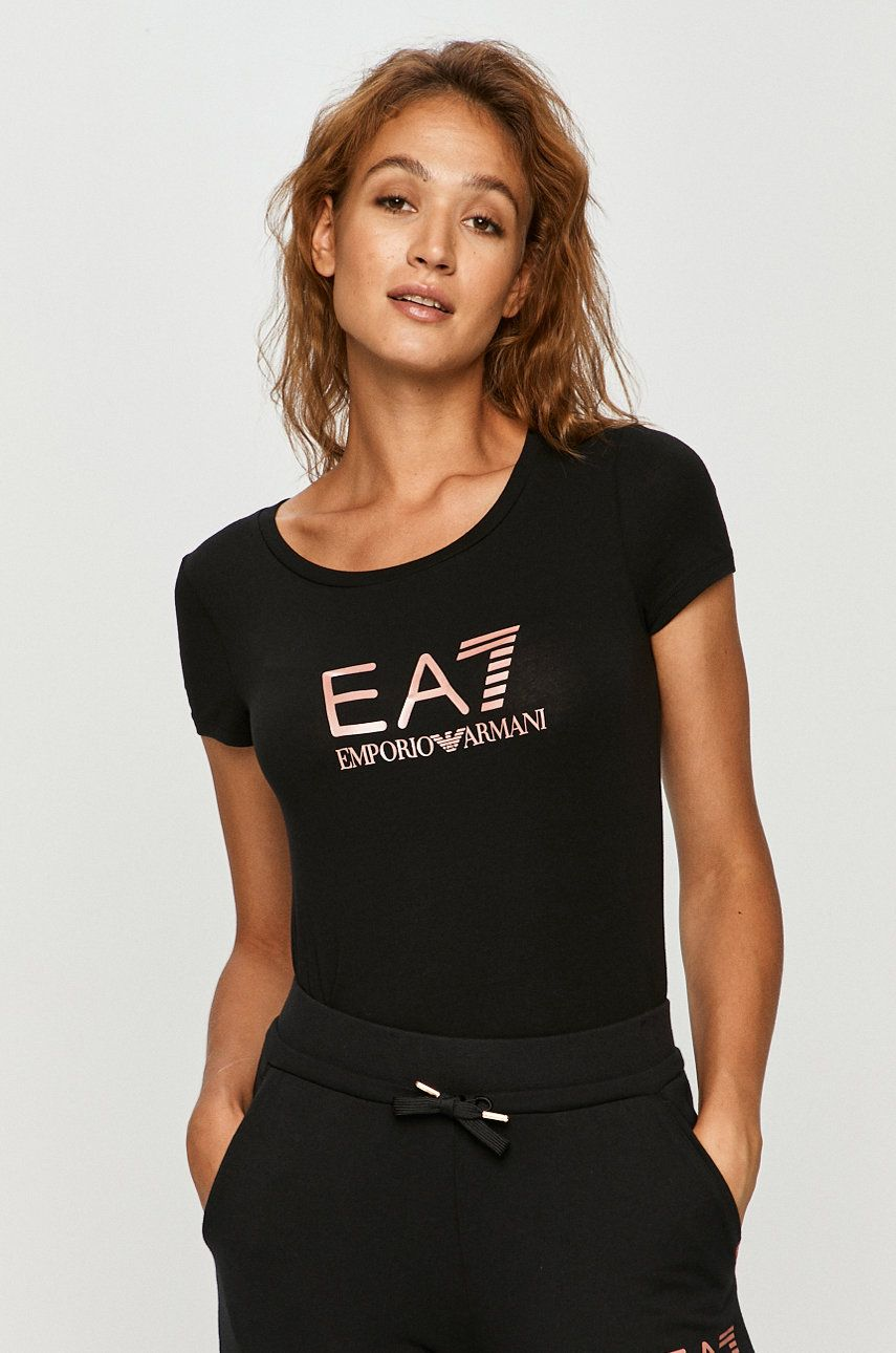 Tricouri EA7 de dama