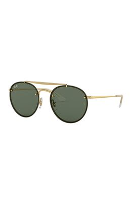 Ray-Ban - Brýle BLAZE ROUND