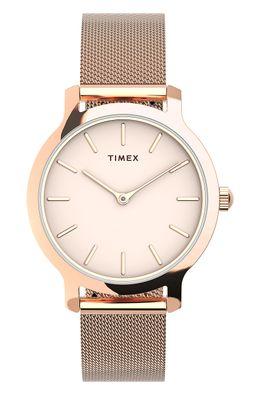 Timex - Годинник TW2U86600