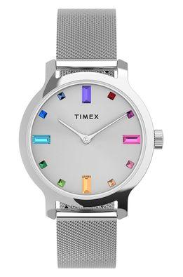 Timex - Годинник TW2U92900