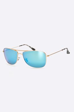 Ray-Ban - Okuliare RB3543.112/A1