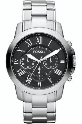 Fossil - Годинник FS4736IE