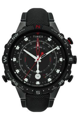 Timex - Часы TW2T76400