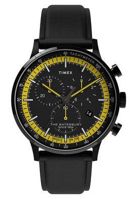Timex - Годинник TW2U04800