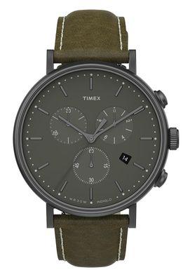 Timex - Годинник TW2T67600