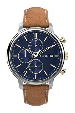 Timex - Годинник TW2U39000