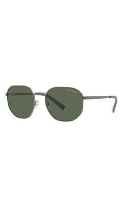 Armani Exchange - Sluneční brýle 0AX2036S