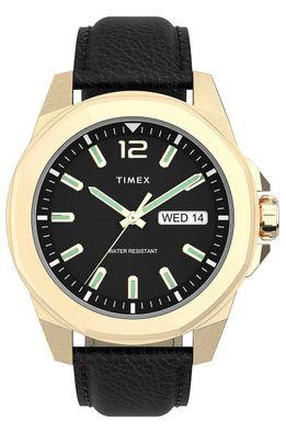 Timex - Годинник TW2U82100