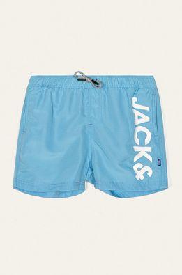 Jack & Jones - Dětské plavkové šortky 128-176 cm