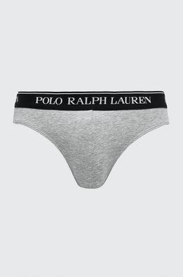 Polo Ralph Lauren - Spodní prádlo (3-pack)