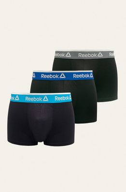 Reebok - Boxeri (3 pack)