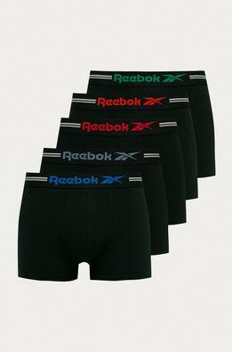 Reebok - Boxeri (5-pack)