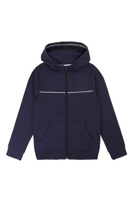 Boss - Bluza copii 104-110 cm