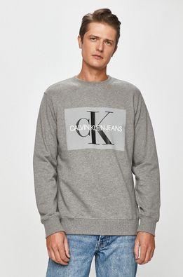Calvin Klein Jeans - Памучен суичър