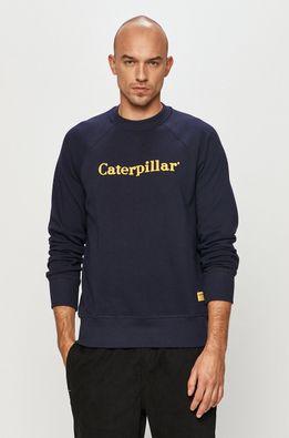 Caterpillar - Bavlnená mikina