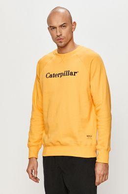 Caterpillar - Hanorac de bumbac