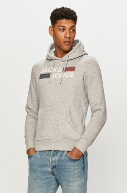 Jack & Jones - Hanorac de bumbac