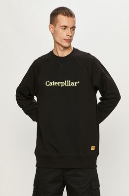 Caterpillar - Mikina