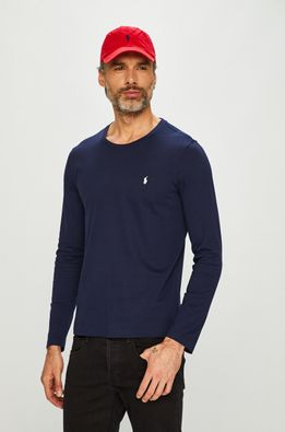 Polo Ralph Lauren - Pánske tričko s dlhým rukávom