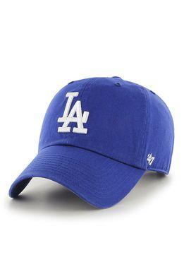 47brand - Čiapka Los Angeles Dodgers