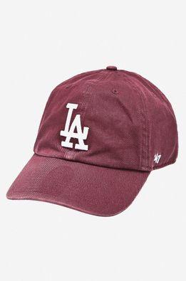 47brand - Caciula MLB Los Angeles Dodgers