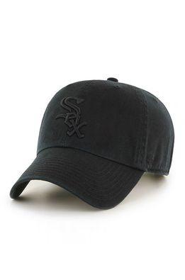 47brand - Čiapka Mlb Chicago White Sox