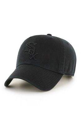 47brand - Čepice Mlb Chicago White Sox