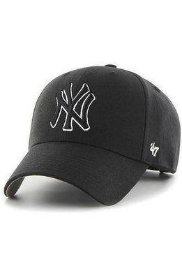 47brand - Кепка NY Yankees