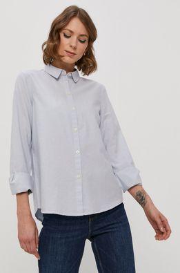 Pieces - Bavlněné tričko