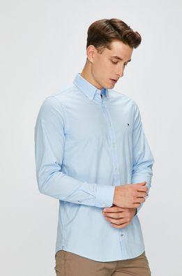 Tommy Hilfiger - Košile Stretch Poplin