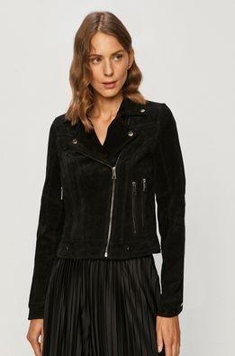 Vero Moda - Kožená bunda