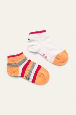 Tommy Hilfiger - Gyerek zokni (2-pár)