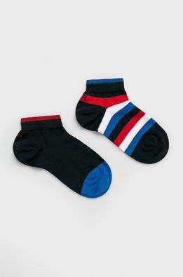 Tommy Hilfiger - Sosete copii (2-pack)