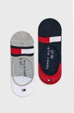 Tommy Hilfiger - Къси чорапи