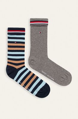 Tommy Hilfiger - Чорапки (2-бройки)