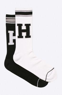 Tommy Hilfiger - Ponožky TH Patch (2-pak)