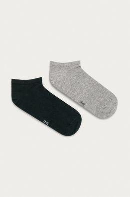 Tommy Hilfiger - Короткие носки (2-pack)