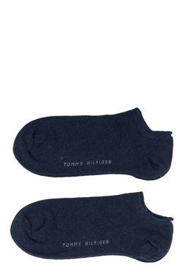 Tommy Hilfiger - Férfi sneaker titokzokni (2 db)