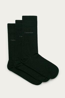 Calvin Klein - Zokni (3 pár)