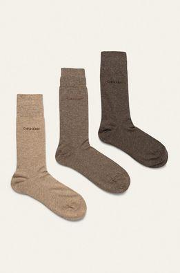 Calvin Klein - Шкарпетки (3-pack)