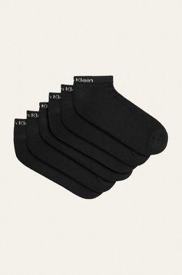 Calvin Klein - Členkové ponožky (6-pak)