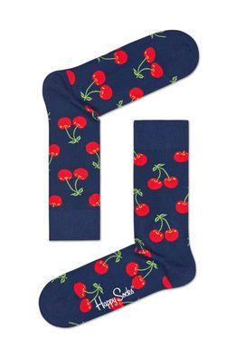 Happy Socks - Sosete Cherry