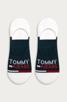 Tommy Jeans - Къси чорапи (2 бройки)