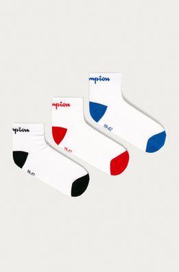 Champion - Ponožky (3-pak)