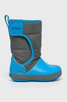 Crocs - Incaltaminte de iarna 204660.LODGE.POINT.SL/G