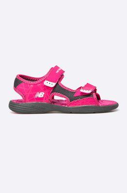 New Balance - Dětské sandály K2025GRP