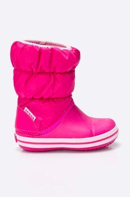 Crocs - Detské zimné topánky