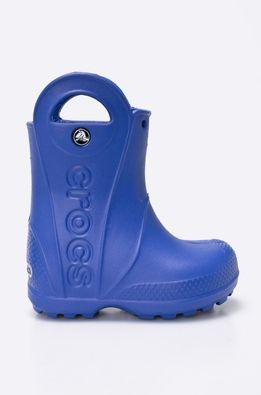 Crocs - Гумени ботуши за деца