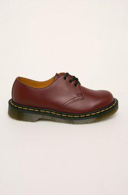 Dr Martens - Половинки обувки Eyelet