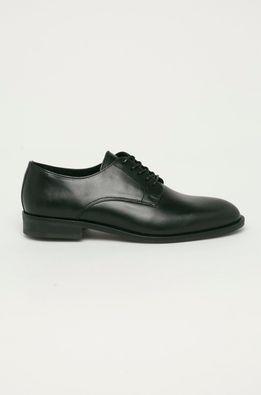Selected - Pantofi de piele